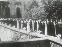 sestry dominikánky, Olomouc-Řepčín