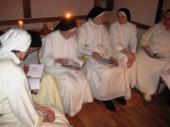 sestry dominikánky
